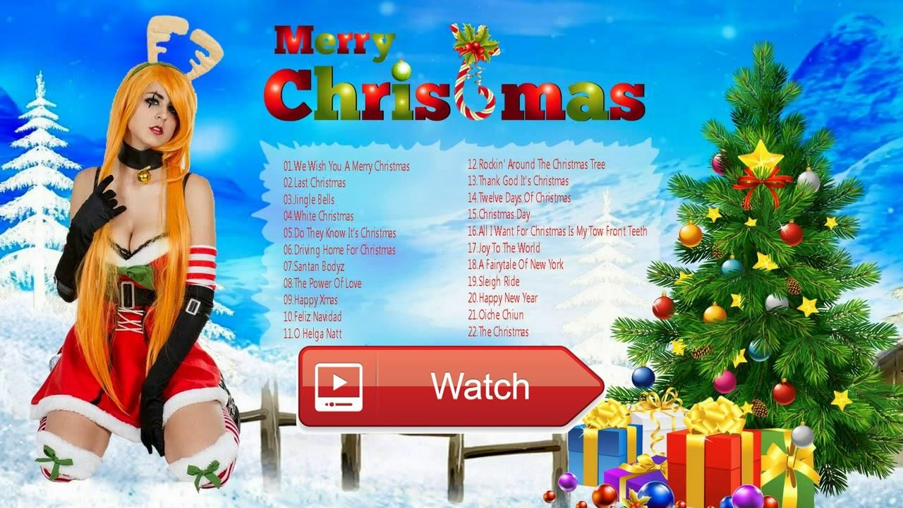 classic christmas music top 1 popular christmas songs and carols playlist 17 classic christmas music top 1 popular christmas songs and carols playlist 17 - Top Classic Christmas Songs