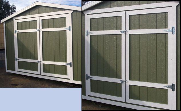 Shed Doors Hinges | Door Designs Plans