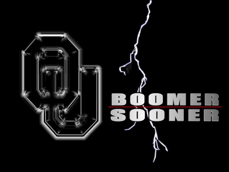 oklahoma sooners wallpaper football of Oklahoma