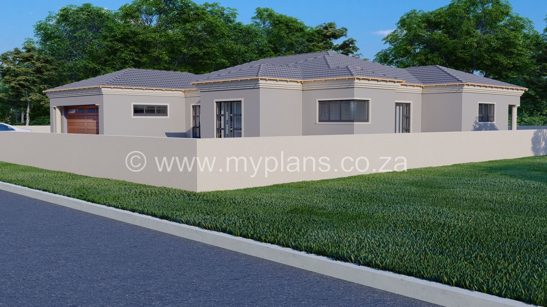 3 Bedroom House Plan Mlb 069s In 2020 My House Plans Family House Plans Round House Plans