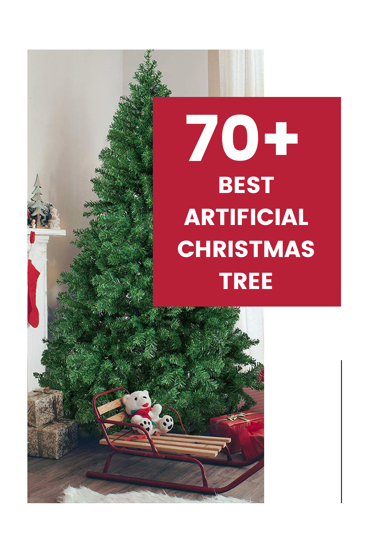 Best Artificial Christmas Trees Best Artificial Christmas Trees