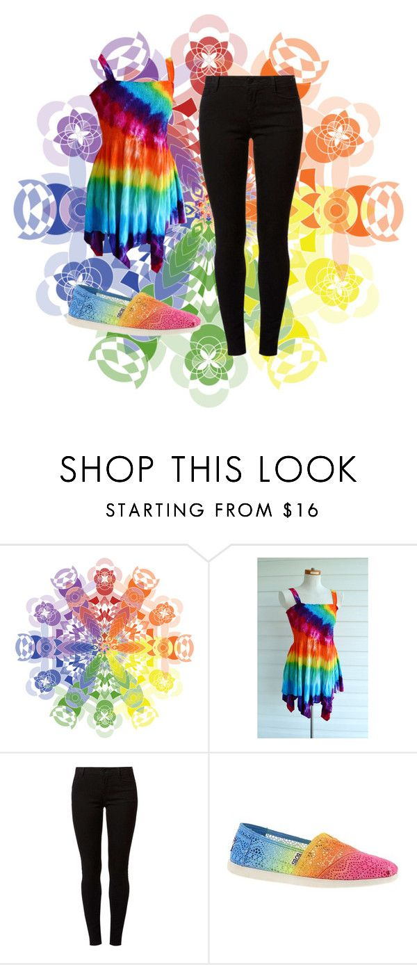 """""""we're with you Orlando"""" by jessee-97 on Polyvore featuring Dorothy Perkins and Skechers"""