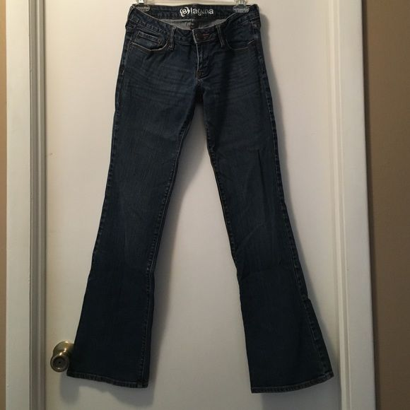 Bullhead Laguna Bootcut jeans | Jeans size and Customer support