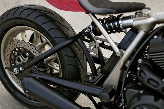 Yamaha Bolt By Chappell Customs Yamaha Bolt Custom Yamaha