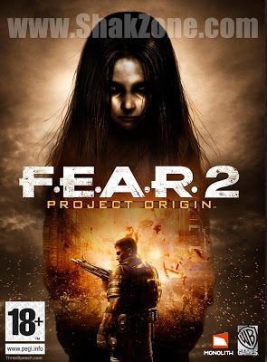 fear 2 project origin pc game with full version free download