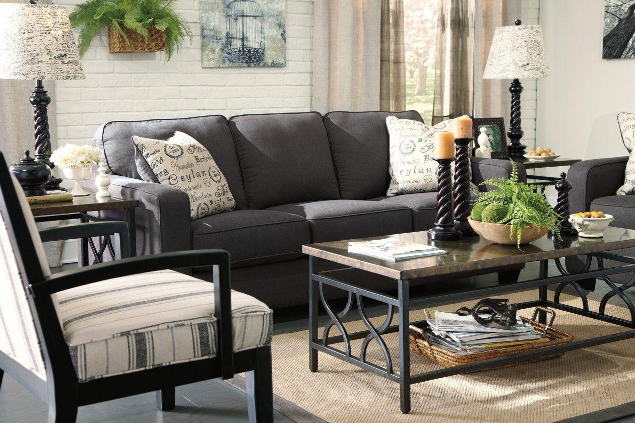 Alenya Sofa Ashley Furniture Homestore Furniture Ashley Furniture Sofas Home Furniture
