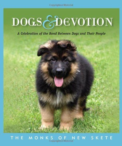 Dogs Devotion The Monks Of New Skete 1401322964 9781401322960 In