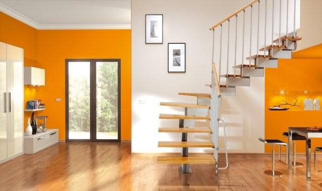 Best The Stilo Modular Staircase System By Ehleva Staircases 400 x 300