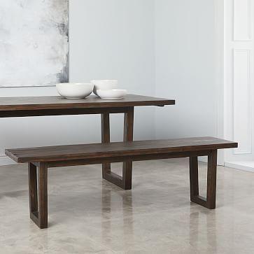 Pleasing West Elm Logan Industrial Dining Bench In 2019 Furniture Cjindustries Chair Design For Home Cjindustriesco