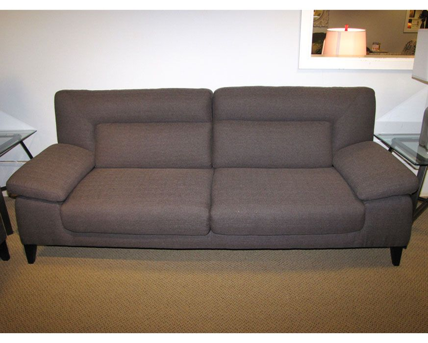 Sofa UP80012 S Depalma Putty, Furniture Factory Direct Living Room Furniture  | Sofas | Part 45