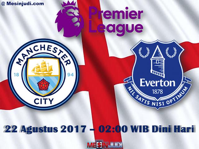 Prediksi Skor Manchester City Vs Everton 22 Agustus 2017 ...