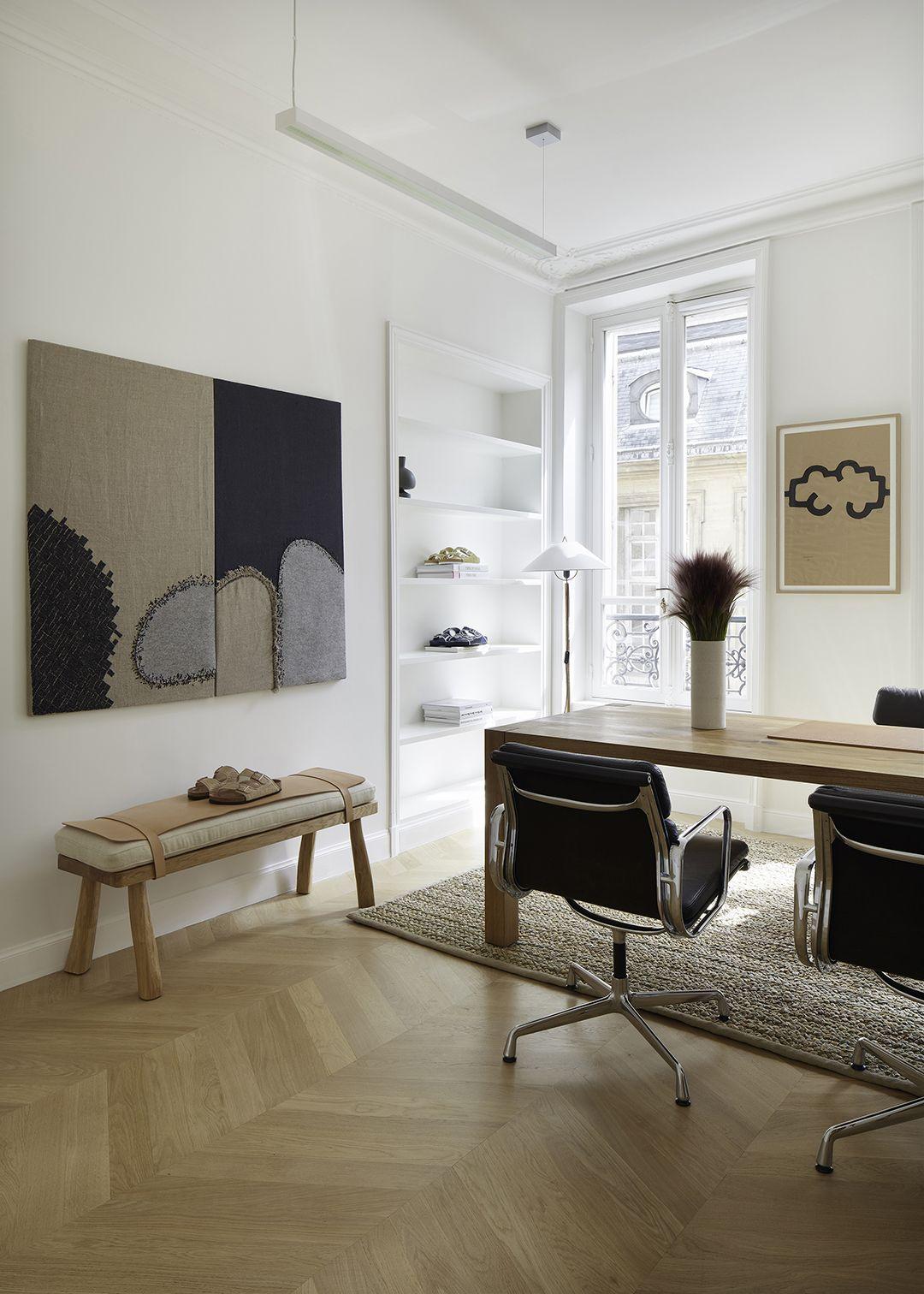 Chic And Co Paris birkenstock chic showroom in paris    interior design