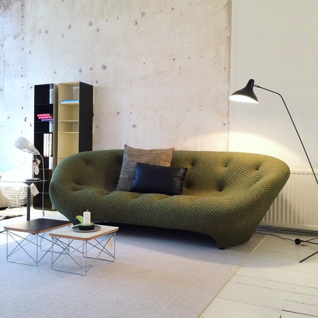 new ploum in store #ligneroset #bouroullec http://decdesignecasa, Wohnzimmer dekoo
