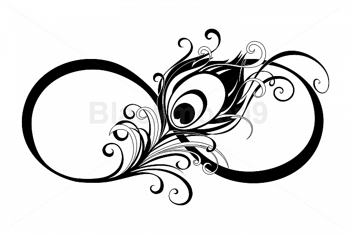Wispy Peacock Feathers Peacock Peacock Feather Feather Png Transparent Clipart Image And Psd File For Free Download Decorative Lines Line Art Doodle Art