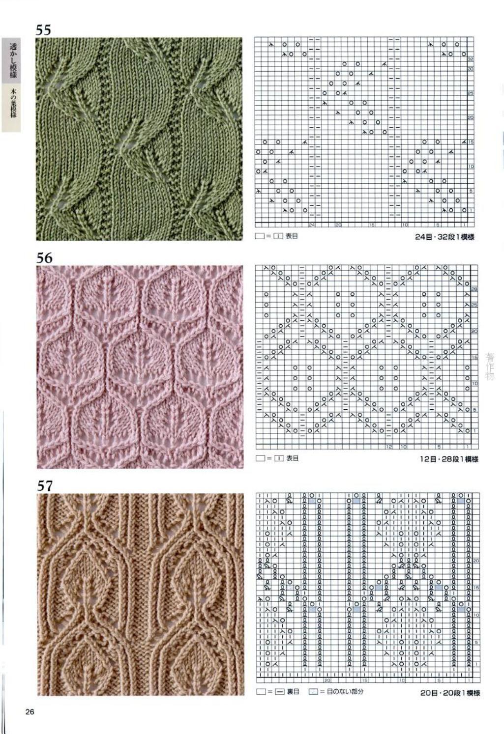 Pin de Gabriela Terrones en Tricot | Pinterest | Tricotar, Croché y ...
