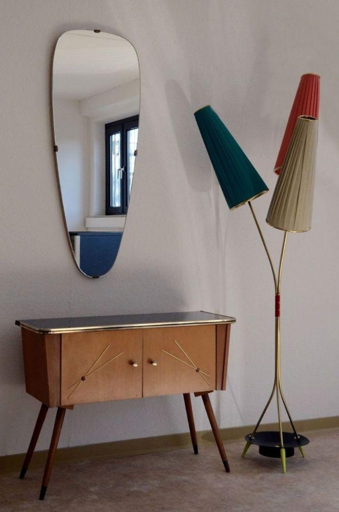 Elegant Wohnzimmer 40Er Jahre Wohnzimmer deko Pinterest - elegante deko wohnzimmer