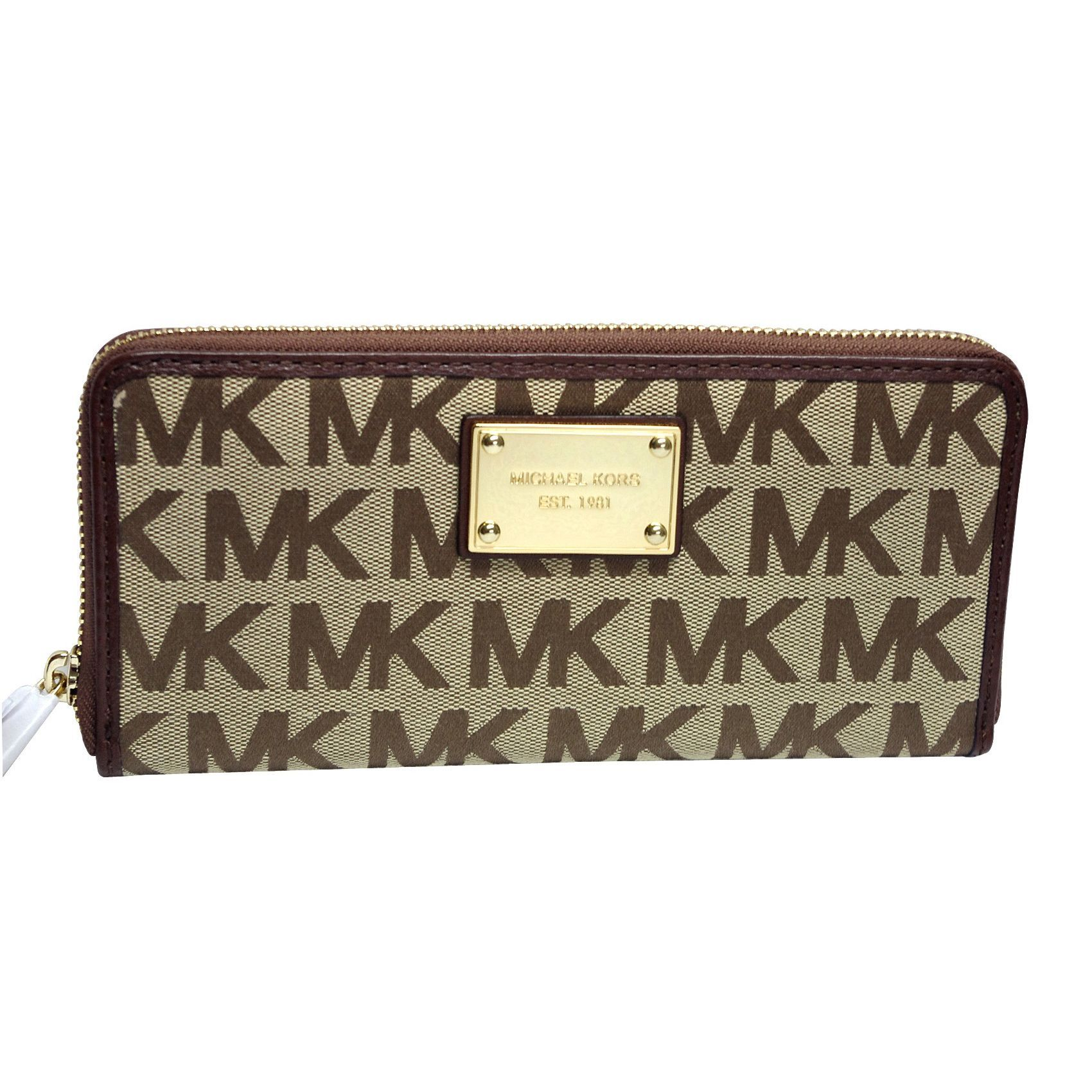 Cute wallet to go with all the purses I've pinned! Nice deal right now. http://www.overstock.com/8344266/product.html?CID=245307