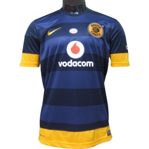 Kaizer Chiefs 2012/2013 New Away Jersey