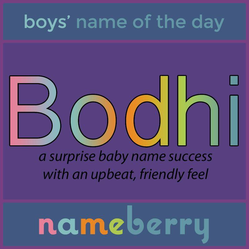 A Sanskrit name translated as