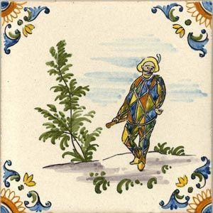 Decorative Spanish Tile Classy 17Th Century Italian Tile Murals Spanish Tile Victorian Tile Decorating Inspiration