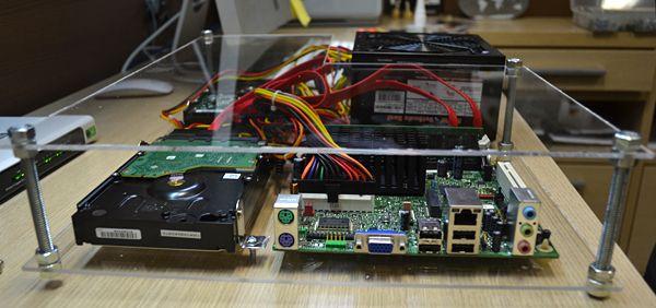 DIY: Home UBUNTU NAS Server | Nas server in 2019 | Diy