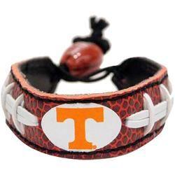 Gamewear Tennessee Volunteers Authentic Football Bracelet