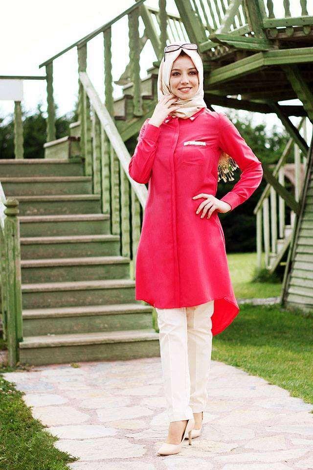 Kapali Bayanlar Icin Elbise Modelleri Moda Moda Stilleri Kiyafet