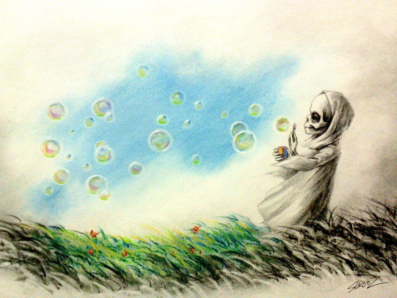 Цветы анимация, картинки будни маленькой смерти