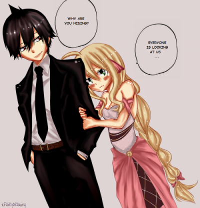 Pin by LadyLucyDragneel on Fairy Tail Fairy tail ships