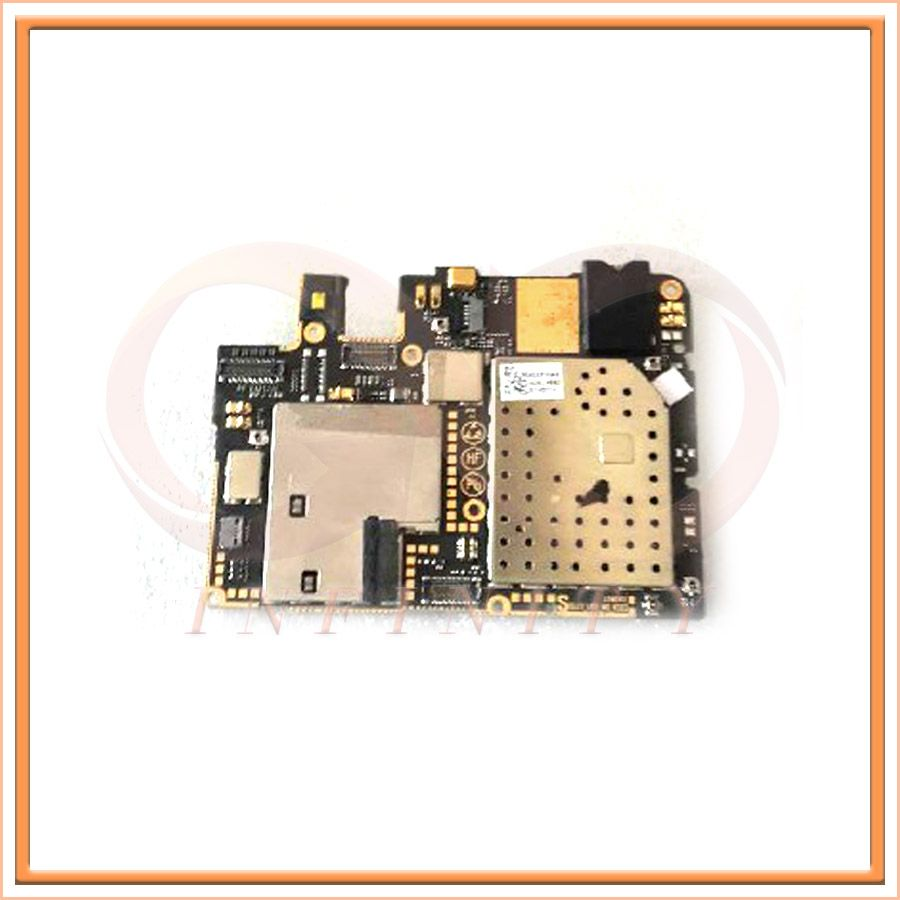 Check Price In Stock 100 Test Working For Lenovo S60 S60a How To A Circuit Board Motherboard Smartphone Repair Replacement