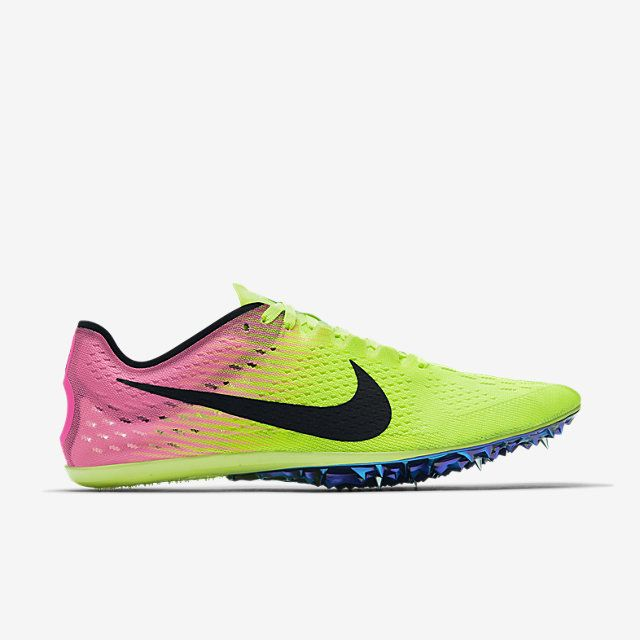 Love these shoes worn by the US Olympic sprinters. Nike Zoom Victory Elite  2 Unisex