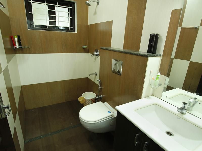 Kerala House Bathroom Ideas