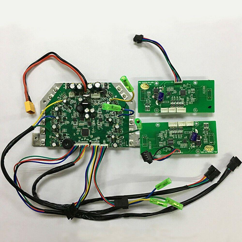 Advertisement(eBay) Circuit Board Main Scooter Motherboard