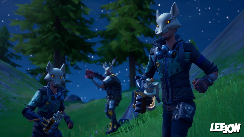 Your Guide To Fishing In Fortnite Chapter 2 Fortnite Chapter 2 Introduced A New Fishing Mechanic To Fortnite There Has Be Fortnite Fishing Guide Fishing Hole
