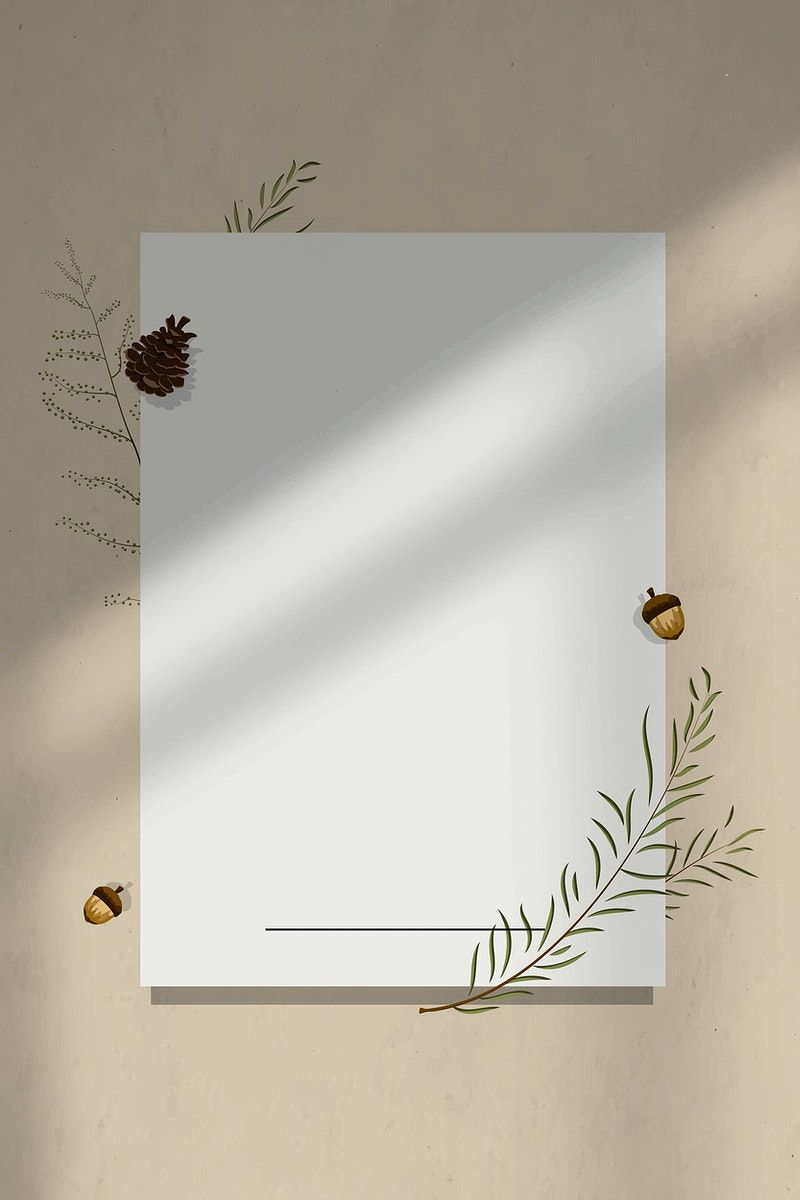 Beige brown background abstract wallpaper | free image by