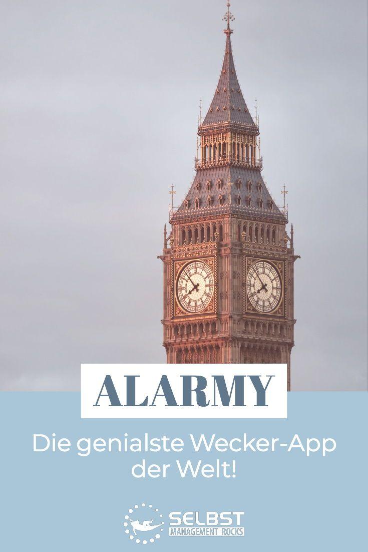Wecker App Deutsch Kostenlos