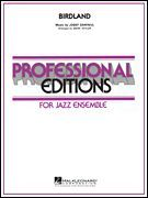 Birdland - Jazz Ensemble