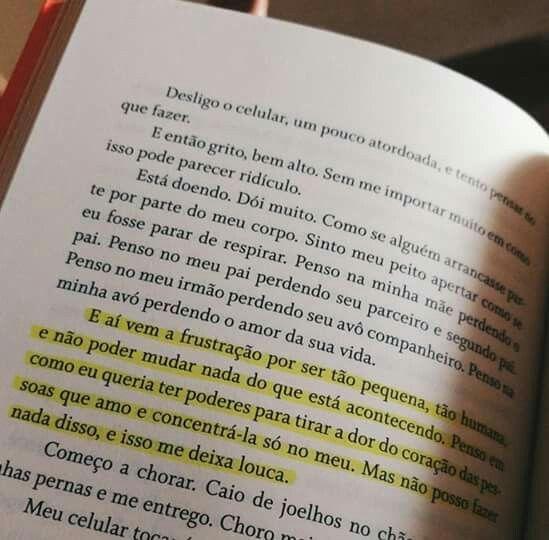 Do Livro Nao Se Não Se Enrola Não Quotes De Livros Frases