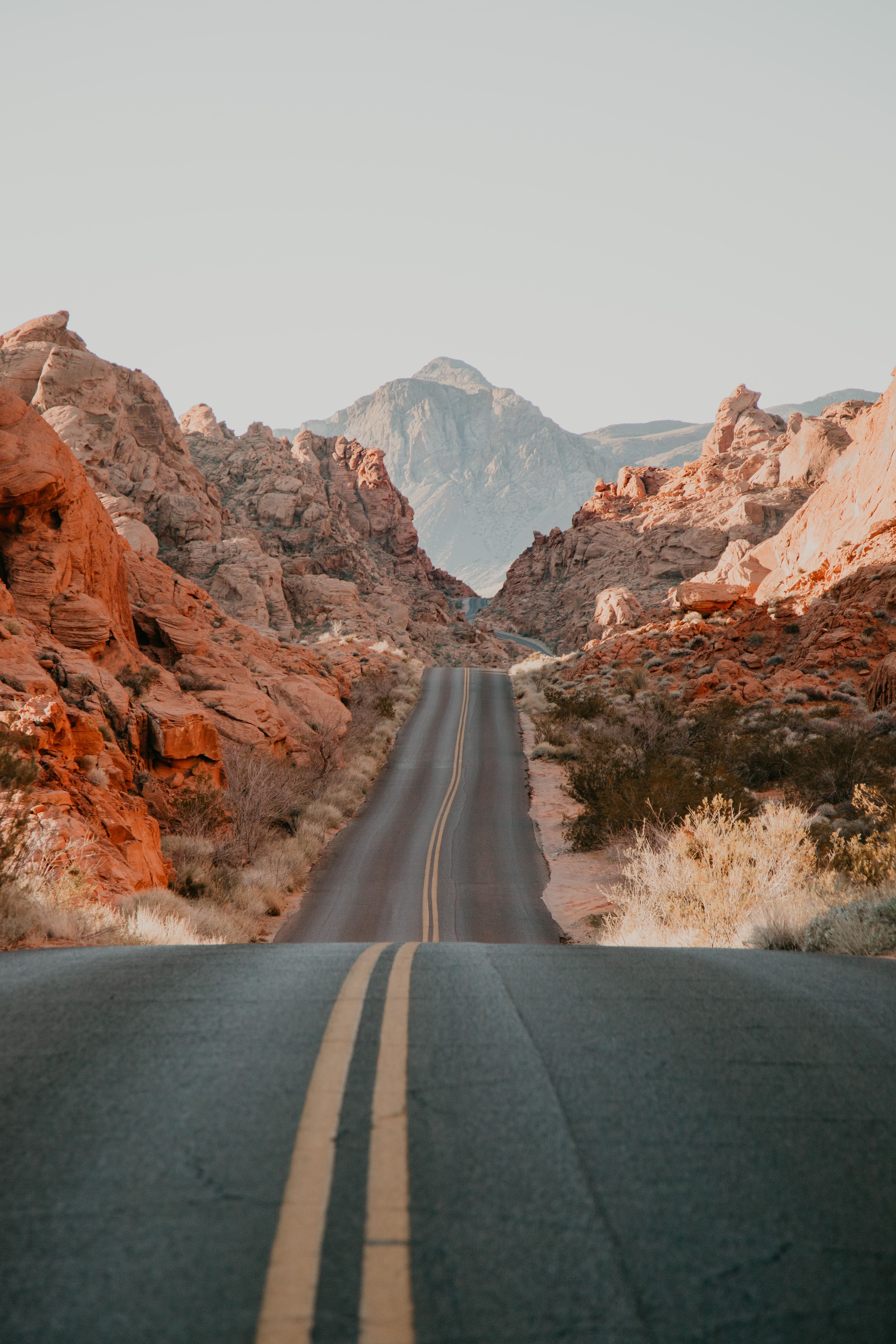Valley of Fire, image by Fatima Elreda Photo