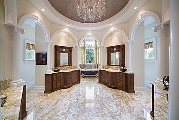 Found on Zillow Digs   Ванная комната   Pinterest   Master on home bathroom designs, family bathroom designs, pinterest bathroom designs, 1 2 bathroom designs, walmart bathroom designs, hgtv bathroom designs, target bathroom designs, economy bathroom designs, amazon bathroom designs, google bathroom designs, seattle bathroom designs, msn bathroom designs,