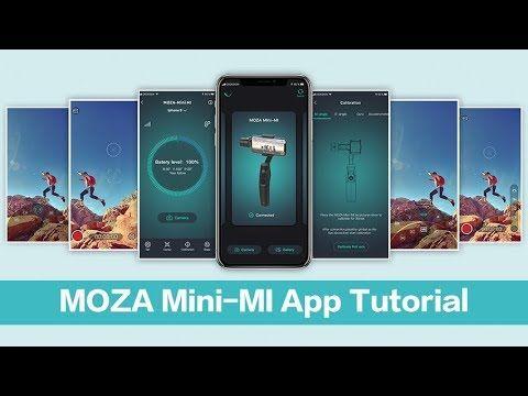 Moza Mini-Mi gimbal teszt - Tesztvilág.hu  368d377bb8