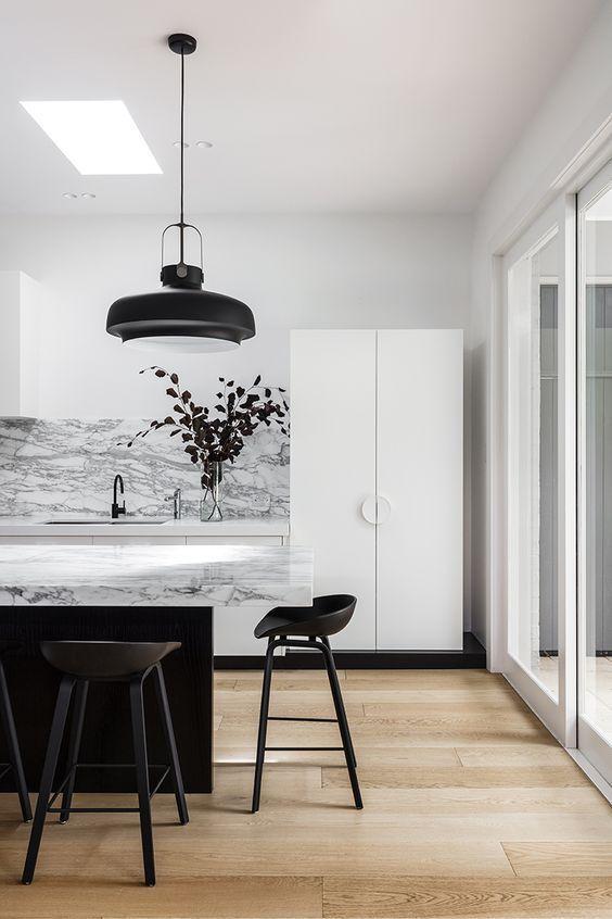 100+ Beautiful White Kitchens images