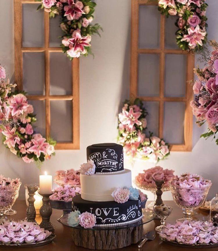 22+ Simple rustic wedding backdrop information
