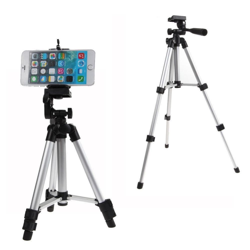 Portable Professional 360 Degree Flexible Camera Tripod Mount For Mobile Phones Phone Tripod Camera Tripod Professional Camera