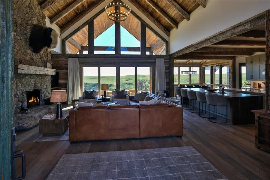Lucky Man Ranch Plan | Montana homes, Timber house, Timber ... on louisiana custom homes, texas custom homes, florida custom homes, colorado custom homes, big country custom homes, california custom homes, palo alto custom homes, dallas custom homes, austin custom homes, houston custom homes, minnesota custom homes, el paso custom homes, raleigh custom homes, portland custom homes, las vegas custom homes, new mexico custom homes, alaska custom homes, phoenix custom homes, atlanta custom homes, arizona custom homes,