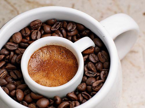 + Café...