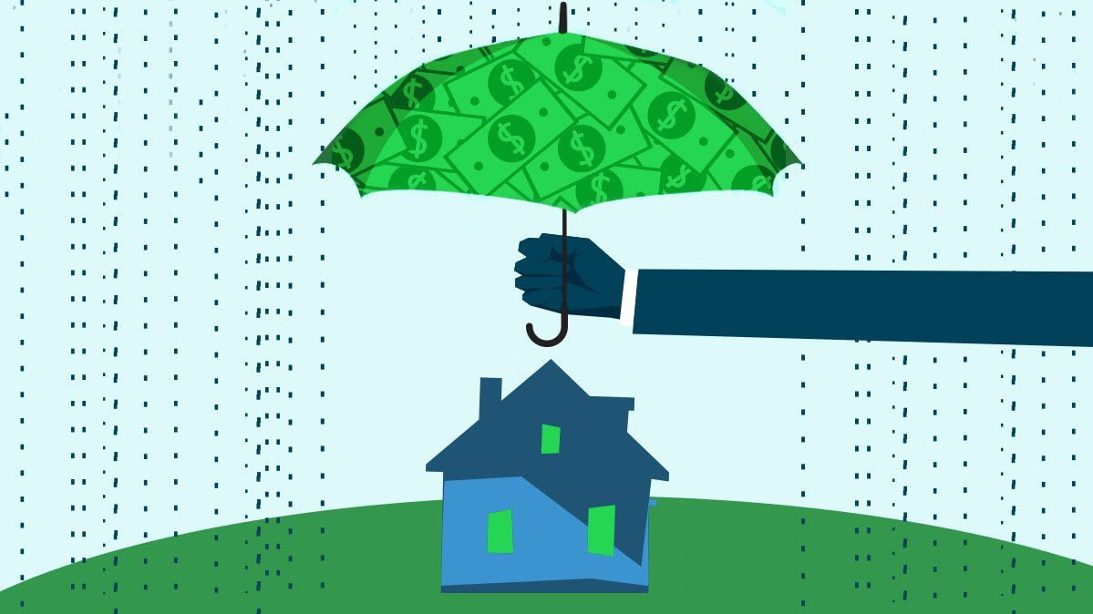 5 Home Improvements That Can Save You Money On Homeowners Insurance Homeownersinsurance With Images Senior Discounts Homeowners Insurance Foundation Repair