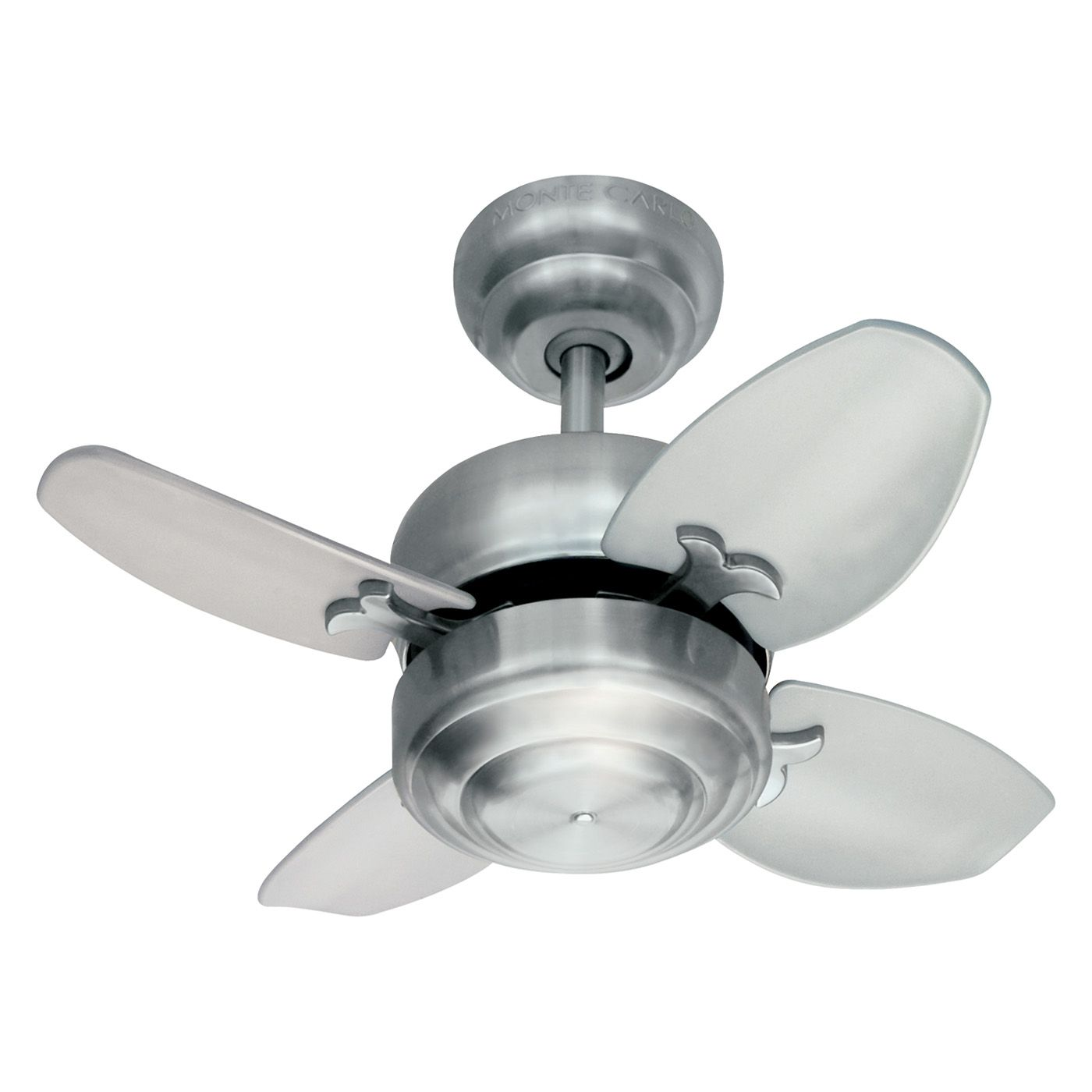 Shop Monte Carlo Fan pany 4MC20 Mini Outdoor Ceiling Fan at ATG