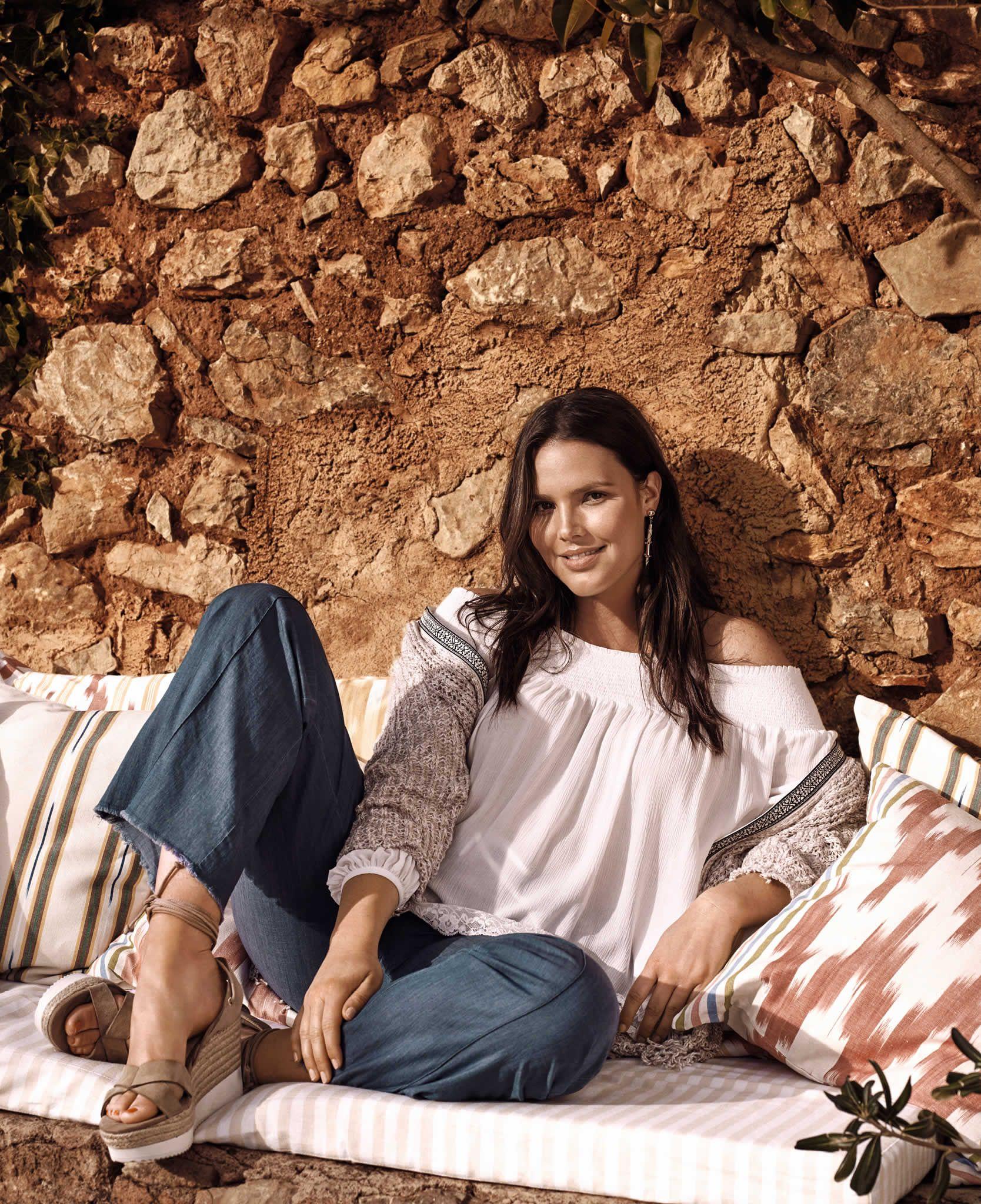 Prendas Violeta | Violeta by MANGO España