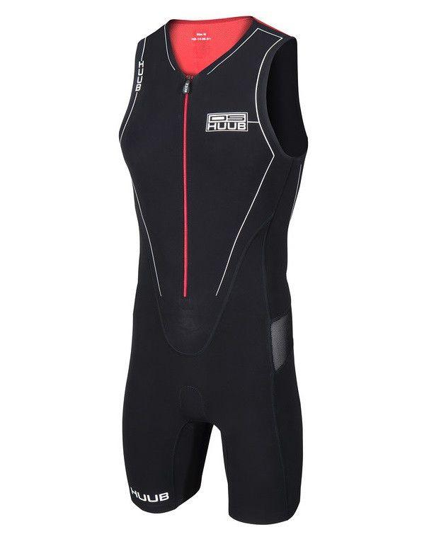 d3c85153fd1 HUUB DS Triathlon Suit - Mens from HUUB Design